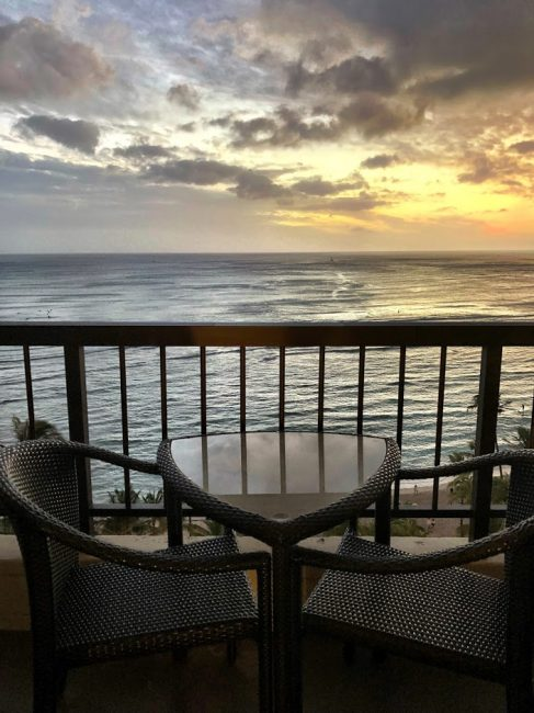 Hawaii is my favorite place and it should be yours too! I just got back from O'ahu and I'm starting with this Review of the Alohilani Resort on O'ahu. It's perfect for your next vacation!