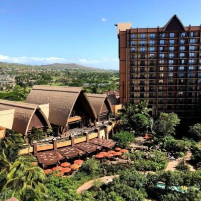 Disney's Aulani Resort & Spa in Hawaii Review From a First Timer