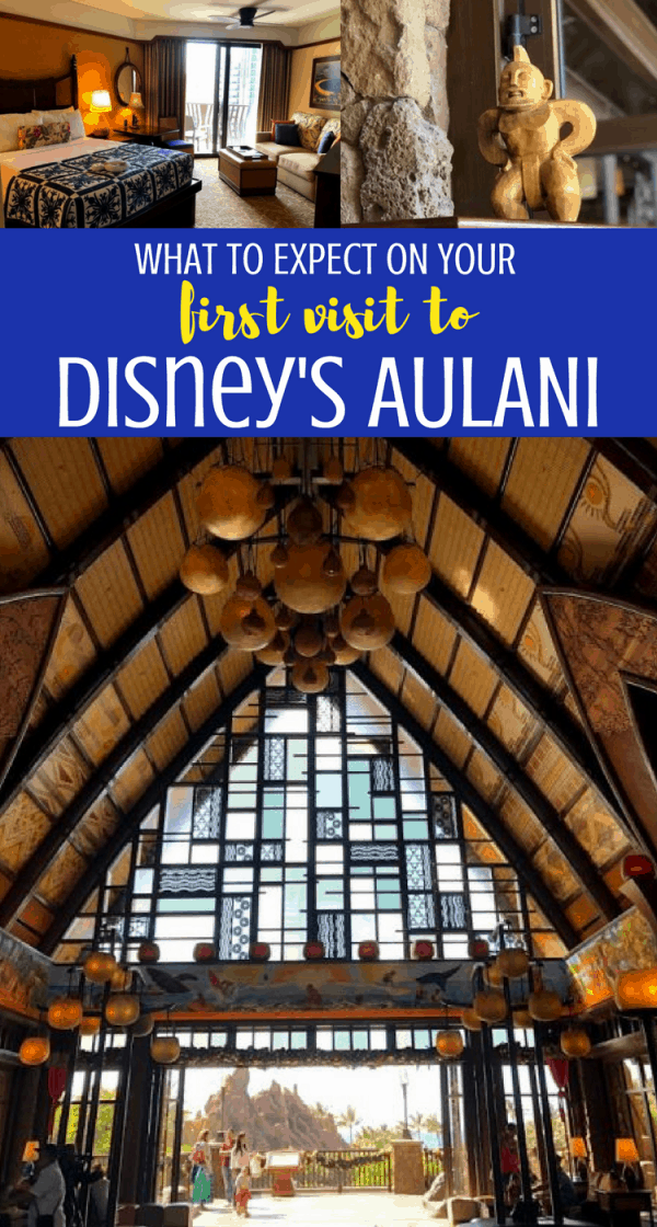 Visiting?Aulani Resort & Spa in Hawaii was a dream come true for me! It combined both my love of Disney and love of the Hawaiian Islands in one perfect location. Here's?Disney's Aulani Resort & Spa in Hawaii Review From a First Timer.