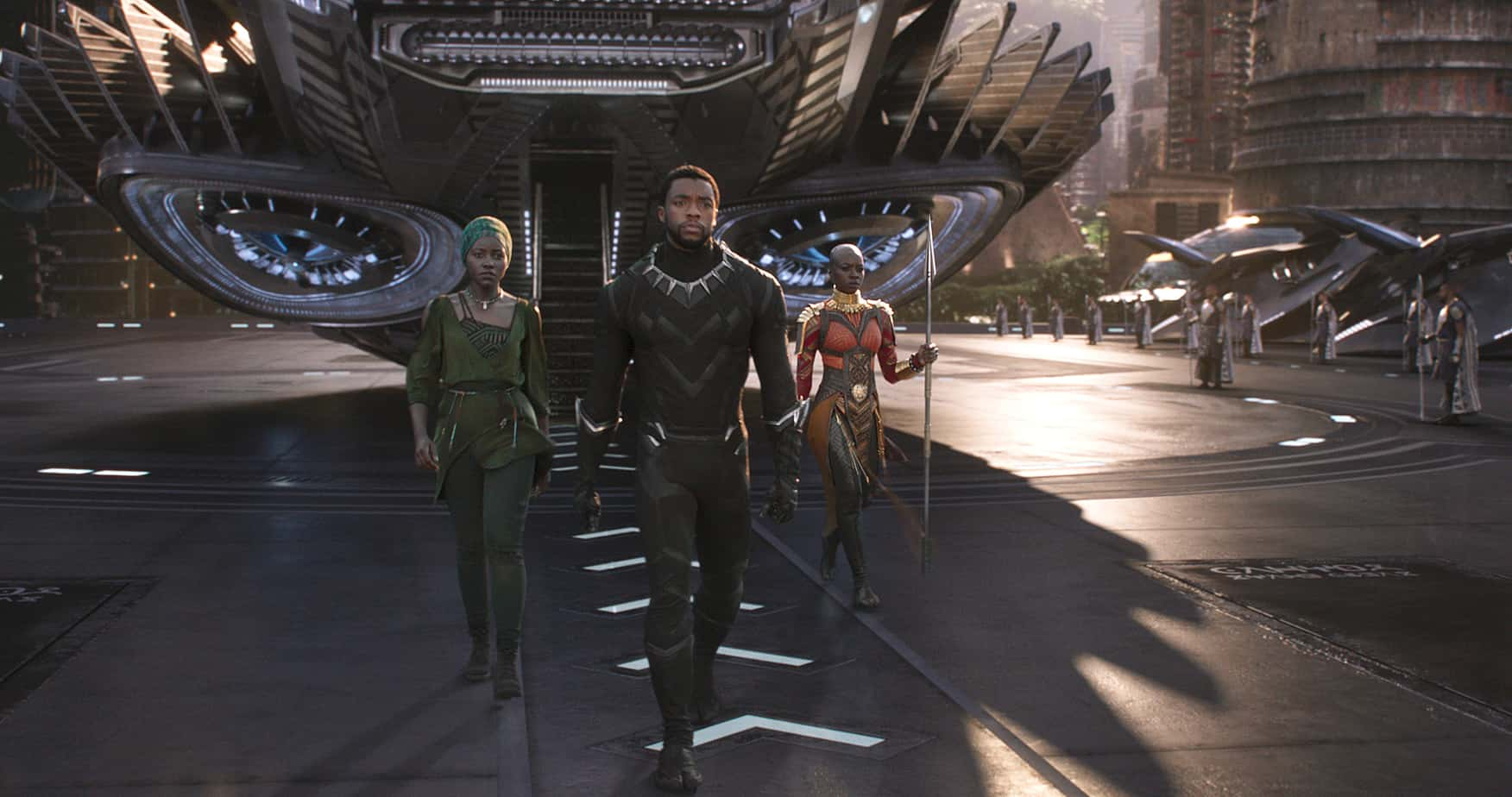 Who is the Black Panther and what you need to know about the first black super hero before February 16! 5 things you need to know about Black Panther Marvel Movie