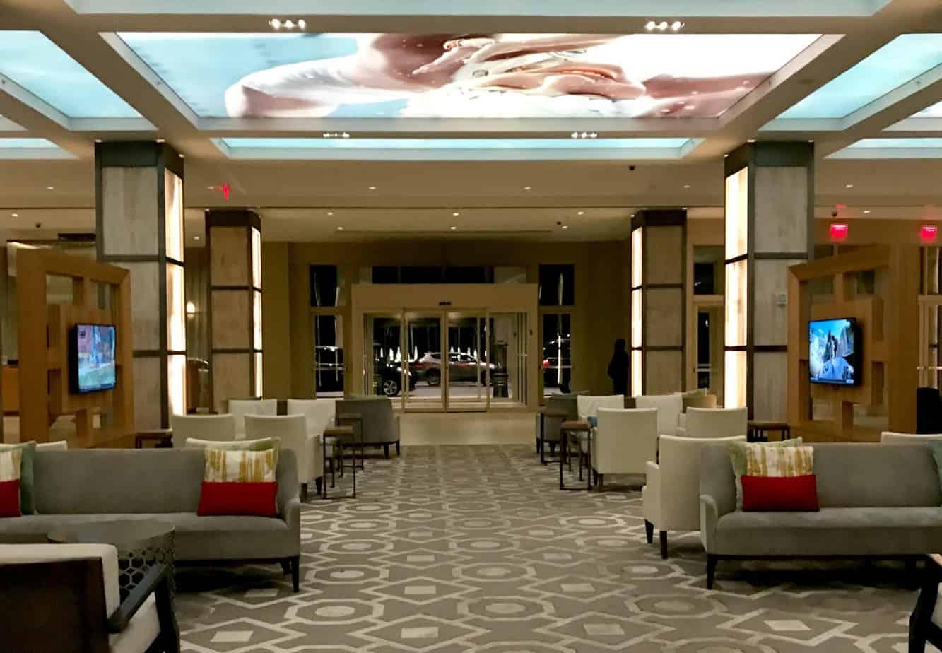 Image Result For Hilton Bonnet Creek Room Service Menu