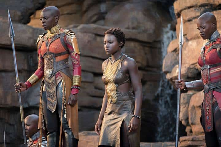 5 Things You Need to Know about Black Panther Marvel Movie