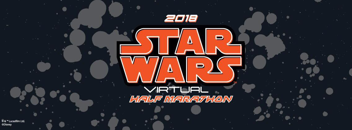 runDisney heard your Light Side cancellation sadness and came up with a solution. Here's how you can earn your Kessel Run Challenge Medal in 2018 - Star Wars Virtual Half Marathon announced!
