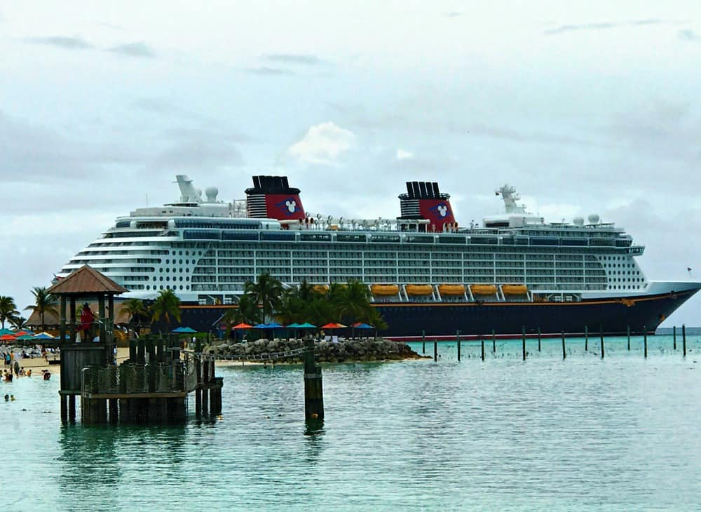 Marvel Day at Sea with Disney Cruise Line is your next vacation, Marvel fans! Disney Marvel on the high seas: doesn't get better than this!