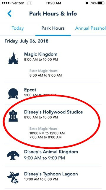 How to get early entrance into Toy Story Land this summer. Hollywood Studios offers extra hours for onsite guests!