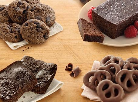 nutrisystem chocolate