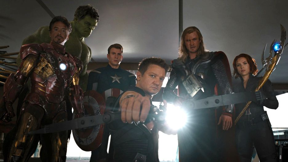 Marvel Avengers Movies in Order: Watch these before Infinity War!