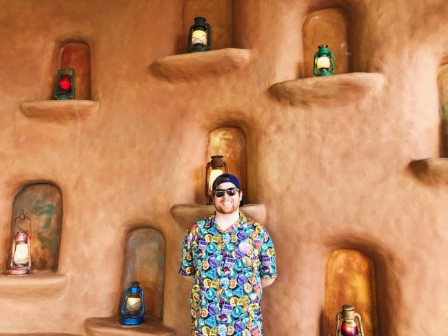 Animal Kingdom Lodge Wall photo