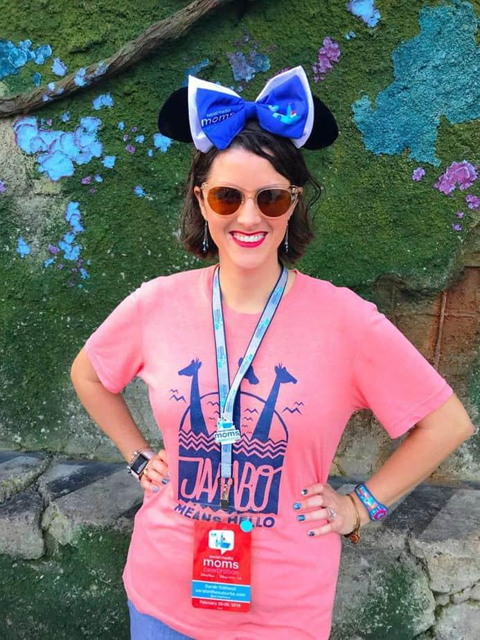 the Moss Wall of Disney at Pandora