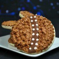 Star Wars Cookies | Wookie Cookies