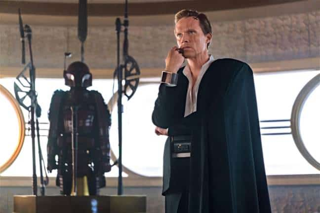 paul bettany in solo a star wars story