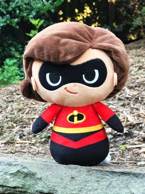 The Incredibles toys Mrs. Incredible Funko Plush