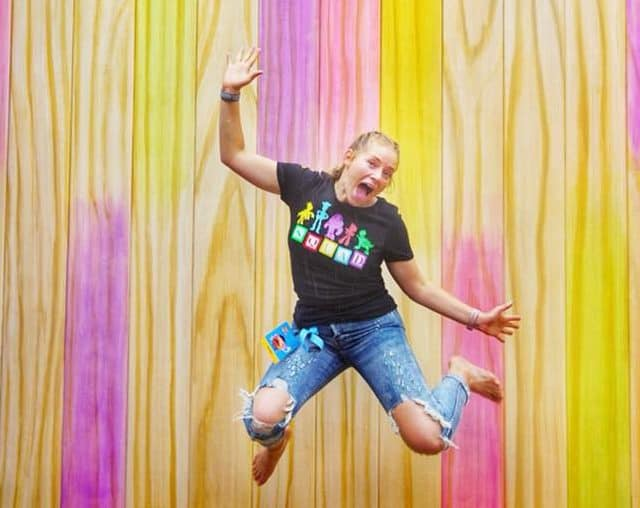 4 Adorable Toy Story Land Instagram Worthy Walls