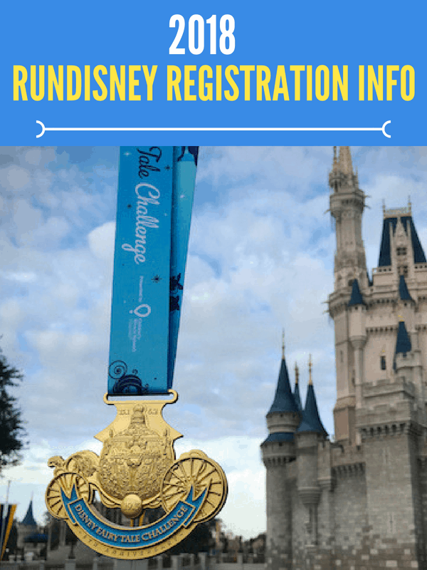 2018-2019 runDisney Registration tips you need! Dates and details to run Disney. Here's what you need to know about the running races at Disney World! Princess Half, Marathon weekend, Wine and Dine and Star Wars races are going on sale soon. #rundisney #waltdisneyworld #princesshalfmaration #marathon #halfmarathon #10K #5K #running #run #racecation #disneytips