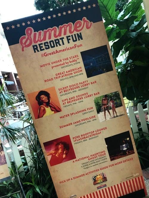 summerfest gaylor events
