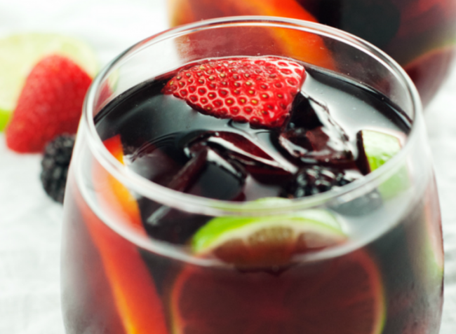 27 best Sangria recipe for your hot summer nights!