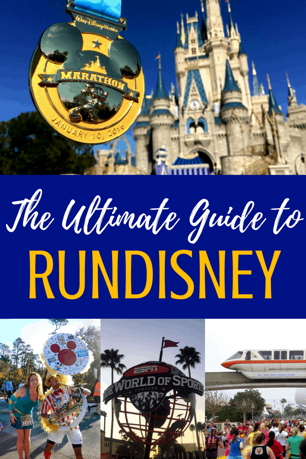 The Ultimate Guide to runDisney. Everything you need to know about running magical miles on your next racecation at Disney World! #rundisney #running #runchat #disney #disneyworld #disneyland #disneytips #traveltips #princesshalf #marathon #halfmarathon #wineanddine #starwars #starwarshalf