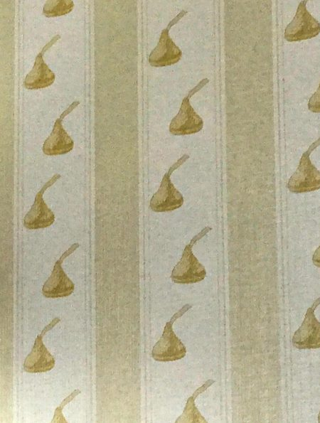 hershey kisses wallpaper in Hershey Lodge hershey pa