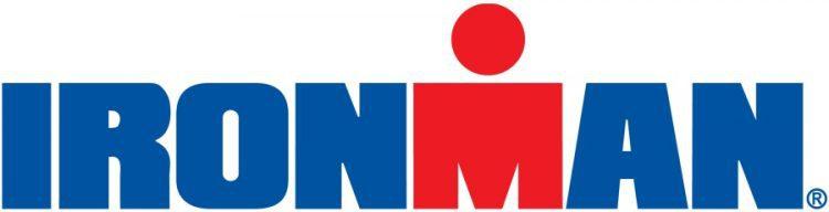 Ironman triathalon logo
