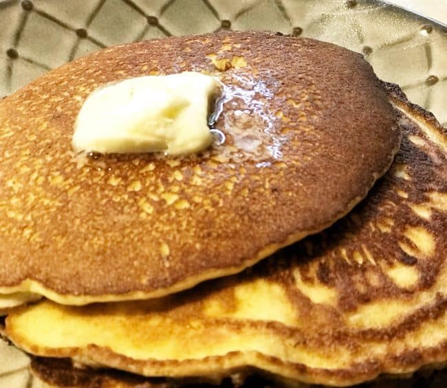 national pancake day keto pancakes