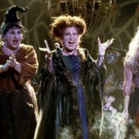 hocus pocus cast