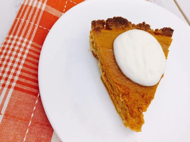 keto desserts Keto pumpkin pie keto family recipes