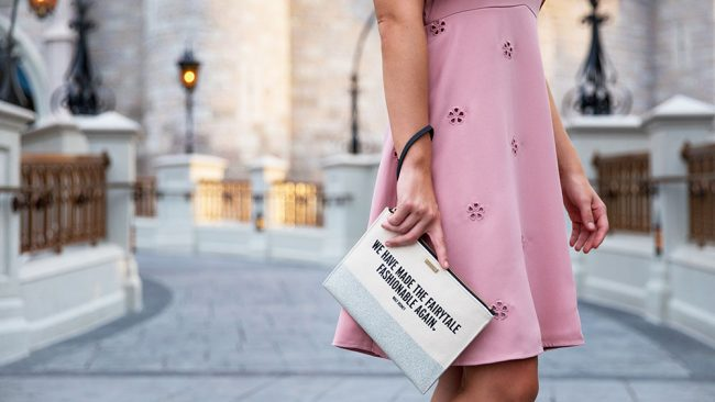 Kate Spade Disney Parks Exclusive Magical Collection bags