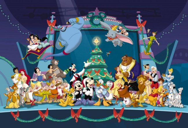 Mickey?s Magical Christmas: Snowed in at The House of Mouse'