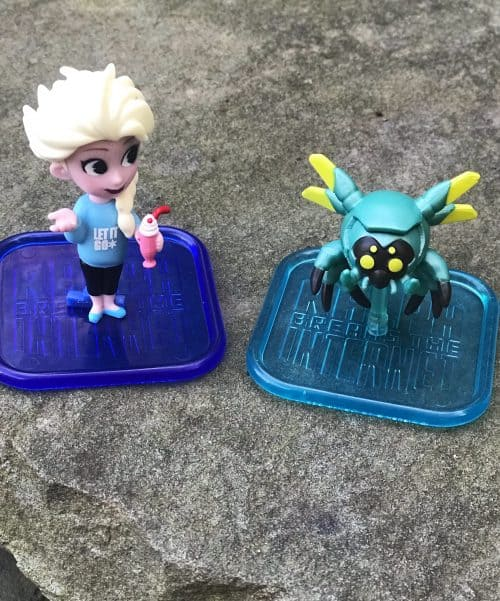 Ralph Breaks the Internet Princesses Elsa Mini Figure