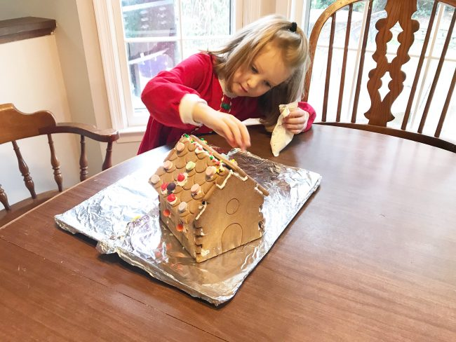 best Gingerbread House Kits decorating