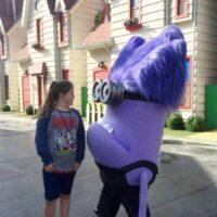Running Universal: Universal Studios Hollywood Fun Runs