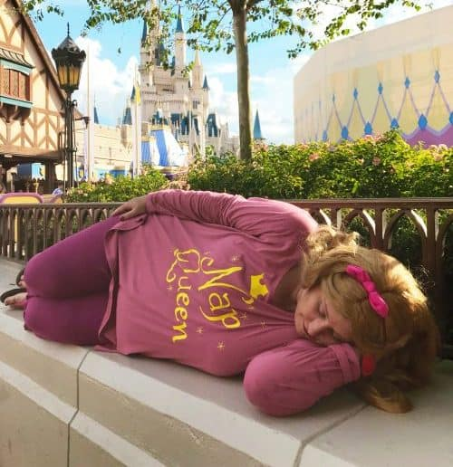 Nap Queen Compy Princess Shirts Ralph Breaks the Internet