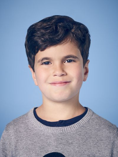 "SINGLE PARENTS – ABC's ""Single Parents"" stars Tyler Wladis as Graham. (ABC/F. Scott Schafer)"