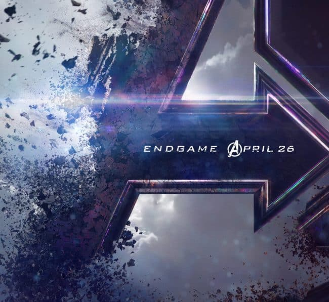 Avengers 4: Endgame Trailer and Poster Are HERE