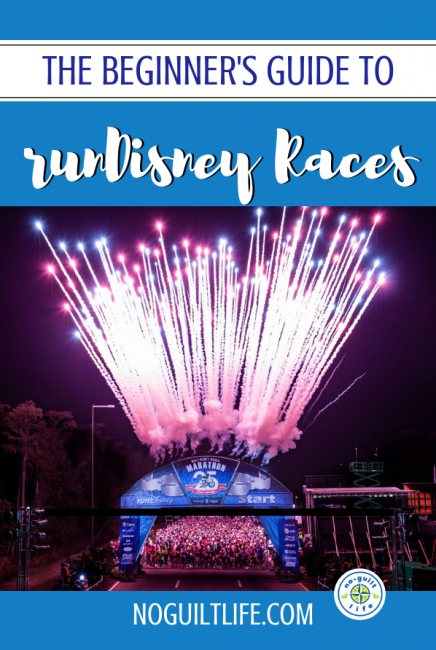 the beginners guide to rundisney race weekends
