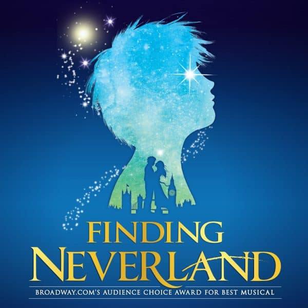 finding neverland DC