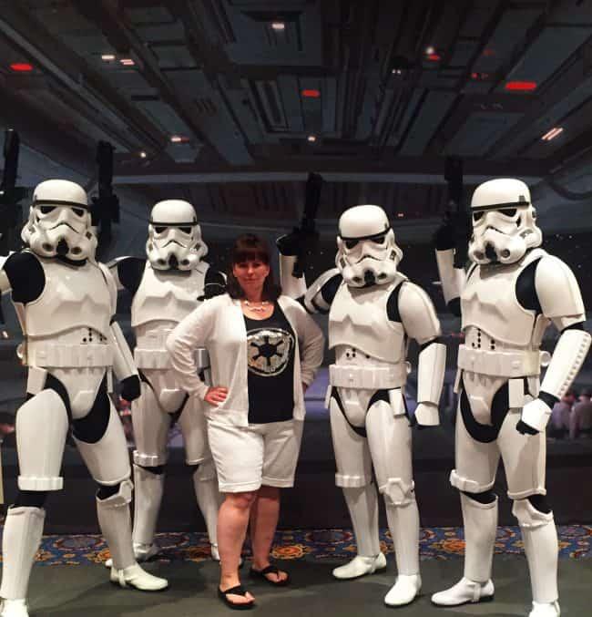 Storm Troopers DSMMC