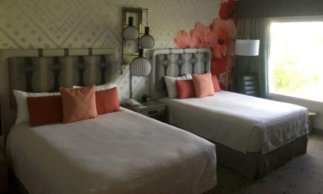 Royal Pacific hotel at Universal Orlando Resort