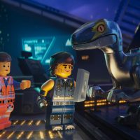 Everything is Still Awesome! The LEGO Movie 2: The Second Part Parent Review