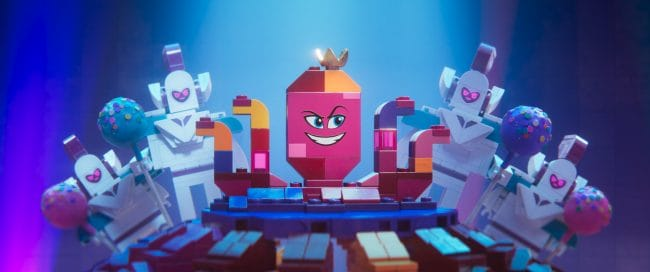 The Lego Movie 2 Parent review