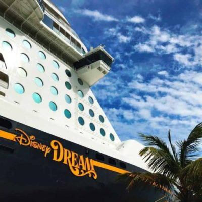 A Disney Cruise Guide: The Disney Dream