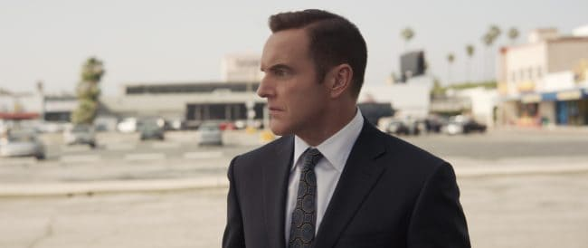 phil coulson captain marvel