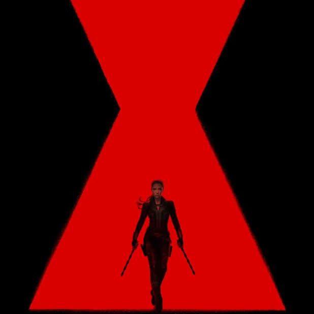 Marvel Movies in Order Black Widow