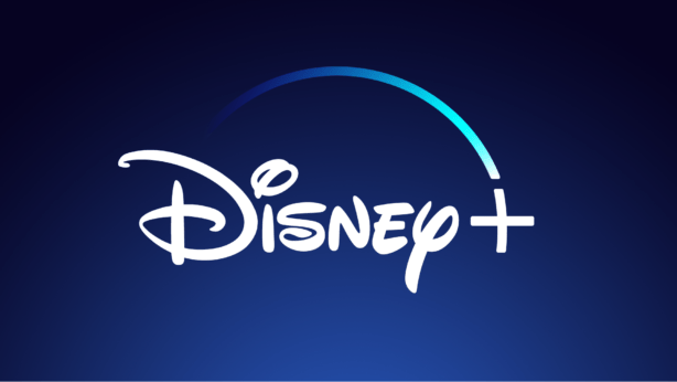 Disney plus streaming service logo Disney+