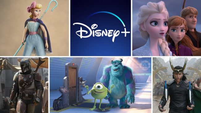 The Ultimate Parent Guide to Disney+ | Disney's Streaming Service