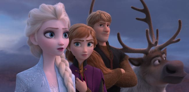 making of Frozen 2 is coming to Disney Plus