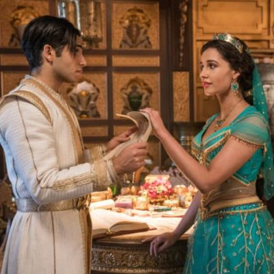 Free Aladdin Coloring Sheets and Family Activity Kit