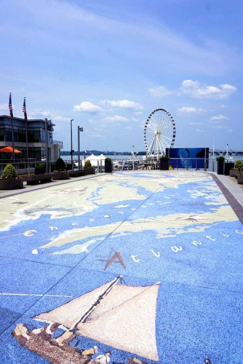 gaylord national summerfest at national harbor