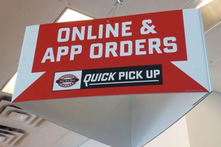 boston market app and online orders
