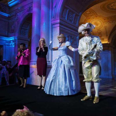 Draw Jaq & Gus To Celebrate Cinderella on Blu-ray